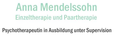 Mendelssohn-Psychotherapie
